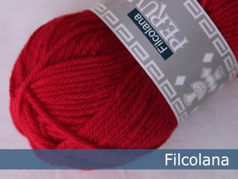 Peruvian Highland Wool - 218 Chinese Red